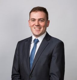 Callum Argaet - Lawyer